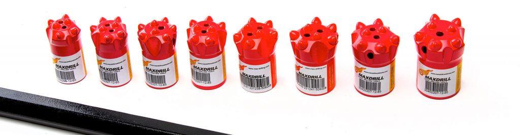 Borrutrustning