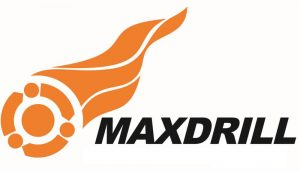 Maxdrill logo