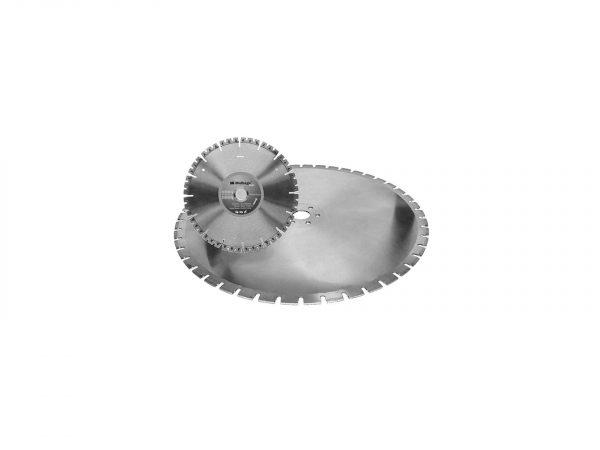 Diamantkapskiva kap350