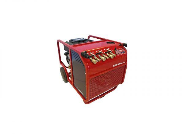 hydraulaggregat Hycon hppmultiflex18v hy205