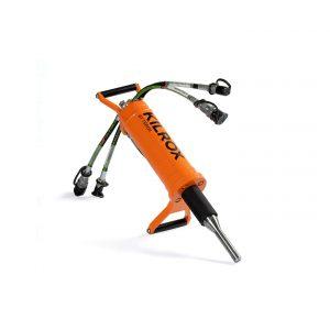 hydraulisk splitter Kilrox kr165-01-22mm