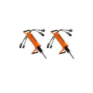 hydraulisk spräckare Kilrox-paket
