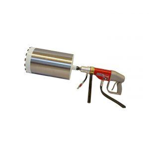 Kärnborrmaskin Hycon hcd50-200 hy500